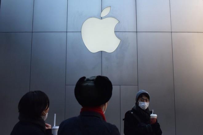 Apple có thể sẽ phải đối mặt với khủng hoảng chưa từng có - Ảnh 3.