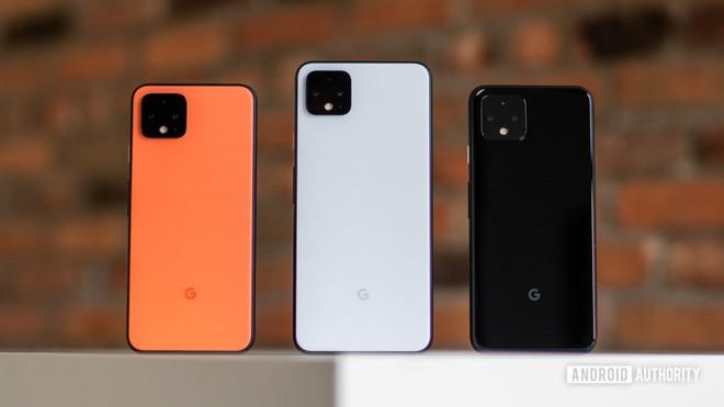 Smartphone Pixel bị chê pin yếu, Google ra mắt chế độ siêu tiết kiệm điện thay vì trang bị pin lớn hơn - Ảnh 1.