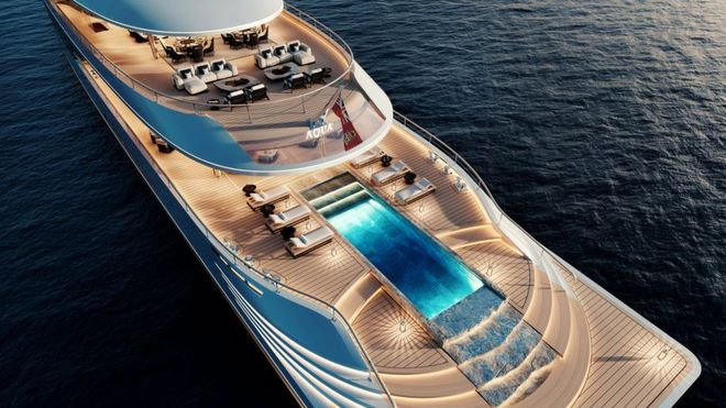 Đính chính: Bill Gates không hề mua chiếc du thuyền chạy hydro có giá 644 triệu USD! - Ảnh 2.