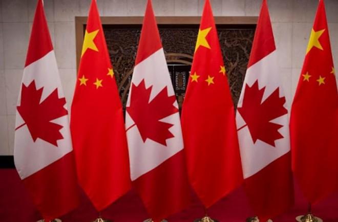Quân đội kêu gọi Thủ tướng Canada cấm Huawei xây dựng mạng 5G tại nước này - Ảnh 2.