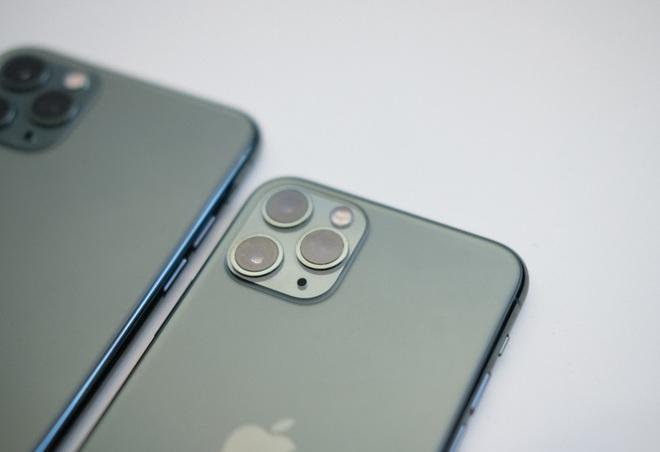 Chẳng hề mới mẻ, Galaxy S20 cho thấy Samsung đang sử dụng triết lý sản phẩm mang màu sắc Apple? - Ảnh 2.
