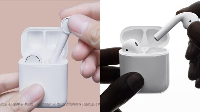Thị trường tai nghe TW 2019: Apple AirPods vẫn thống trị tuyệt đối, Samsung và Xiaomi tranh giành vị trí số 2 - Ảnh 1.