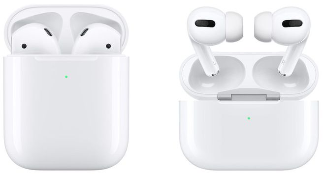 Apple có thể sẽ ra mắt tai nghe AirPods Pro Lite - Ảnh 1.