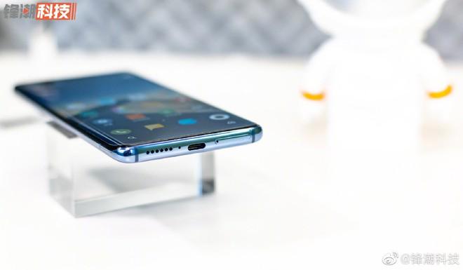 Ảnh thực tế Xiaomi Mi 10 Pro: Phiên bản nâng cấp mạnh mẽ của Mi Note 10 Pro - Ảnh 7.