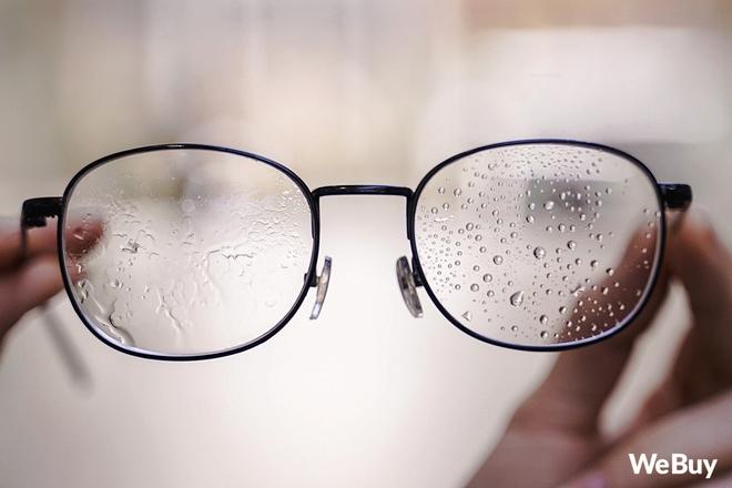 Đeo khẩu trang trong mùa dịch mà bị mờ kính, thử loại gel chống hơi nước Made in Japan này xem - Ảnh 9.