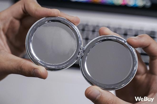 Đeo khẩu trang trong mùa dịch mà bị mờ kính, thử loại gel chống hơi nước Made in Japan này xem - Ảnh 10.
