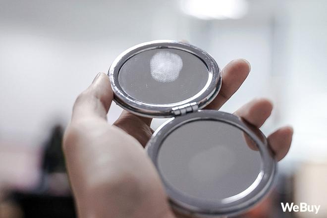 Đeo khẩu trang trong mùa dịch mà bị mờ kính, thử loại gel chống hơi nước Made in Japan này xem - Ảnh 11.