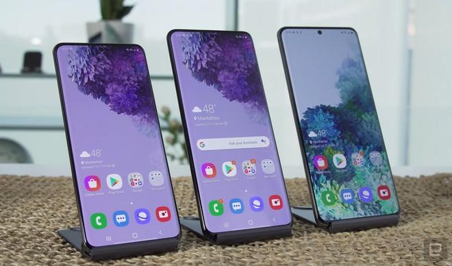Samsung đang ra mắt quá nhiều smartphone - Ảnh 1.