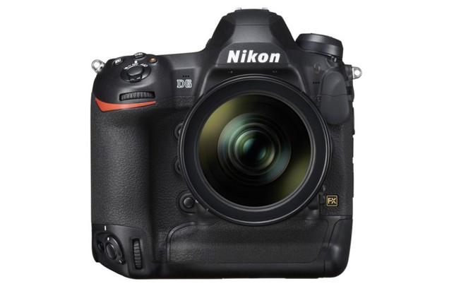 Nikon công bố máy ảnh thể thao D6 với hệ thống lấy nét nhanh nhất trong lịch sử Nikon - Ảnh 3.