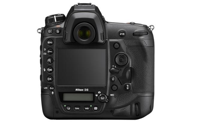 Nikon công bố máy ảnh thể thao D6 với hệ thống lấy nét nhanh nhất trong lịch sử Nikon - Ảnh 4.