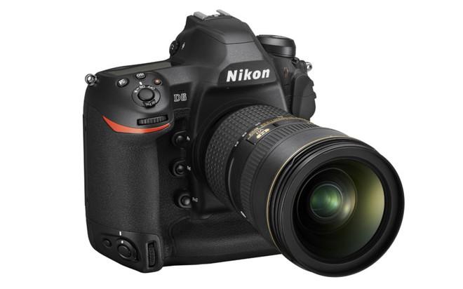 Nikon công bố máy ảnh thể thao D6 với hệ thống lấy nét nhanh nhất trong lịch sử Nikon - Ảnh 5.