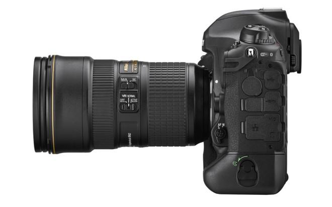 Nikon công bố máy ảnh thể thao D6 với hệ thống lấy nét nhanh nhất trong lịch sử Nikon - Ảnh 6.