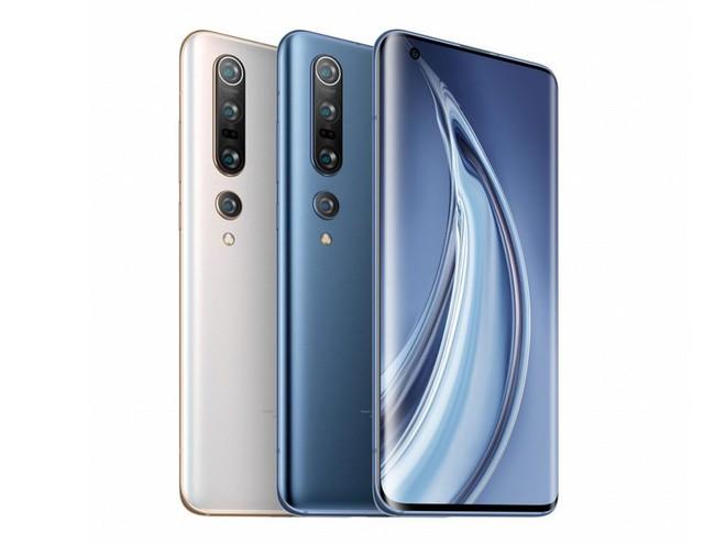 Xiaomi Mi 10 và Mi 10 Pro ra mắt: Snapdragon 865, camera chính 108MP dẫn đầu DxOMark, màn hình 90Hz, giá từ 13.3 triệu đồng - Ảnh 1.
