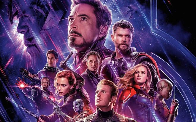 Bom tấn lớn như Avengers: Endgame mà lại có lỗi hình ảnh ngớ ngẩn thế này thì tạch giải Kĩ xảo ở Oscars 2020 cũng phải thôi - Ảnh 1.