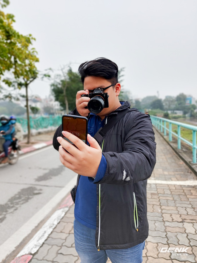 Đánh giá camera Galaxy A71: cảm biến nhà làm 64MP có đủ tạo nên khác biệt? - Ảnh 16.