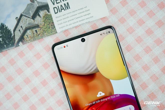 Đánh giá chi tiết Galaxy A71: Liệu có đáng mua trong phân khúc 10 triệu đồng? - Ảnh 6.