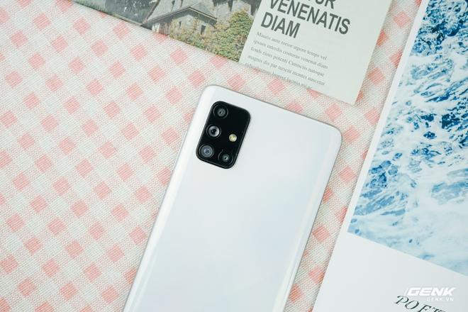 Đánh giá camera Galaxy A71: cảm biến nhà làm 64MP có đủ tạo nên khác biệt? - Ảnh 8.