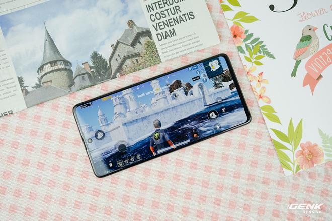 Đánh giá chi tiết Galaxy A71: Liệu có đáng mua trong phân khúc 10 triệu đồng? - Ảnh 14.