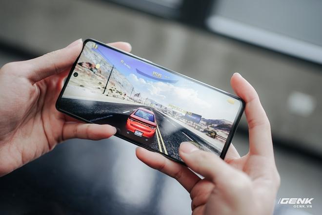 Đánh giá chi tiết Galaxy A71: Liệu có đáng mua trong phân khúc 10 triệu đồng? - Ảnh 15.