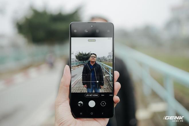 Đánh giá camera Galaxy A71: cảm biến nhà làm 64MP có đủ tạo nên khác biệt? - Ảnh 14.