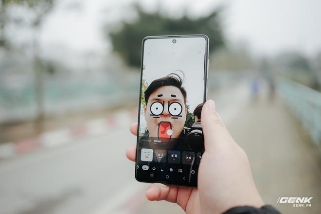 Đánh giá camera Galaxy A71: cảm biến nhà làm 64MP có đủ tạo nên khác biệt? - Ảnh 20.