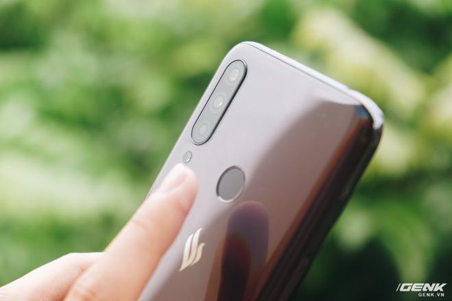 Trên tay Vsmart Joy 3: Snapdragon 632, 3 camera, pin 5000mAh, giá chỉ 1.99 triệu từ 14-16/2 - Ảnh 7.