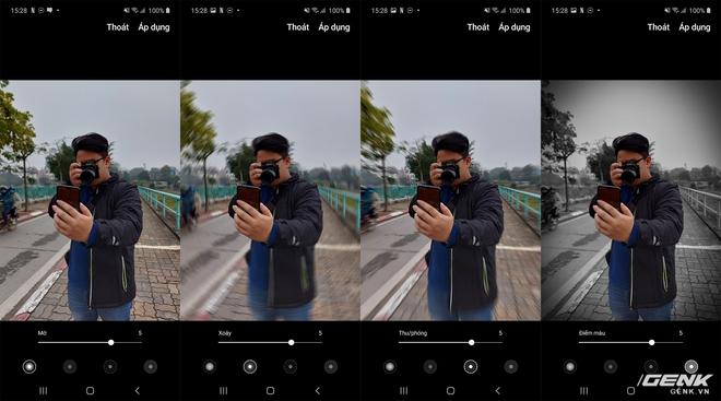 Đánh giá camera Galaxy A71: cảm biến nhà làm 64MP có đủ tạo nên khác biệt? - Ảnh 15.