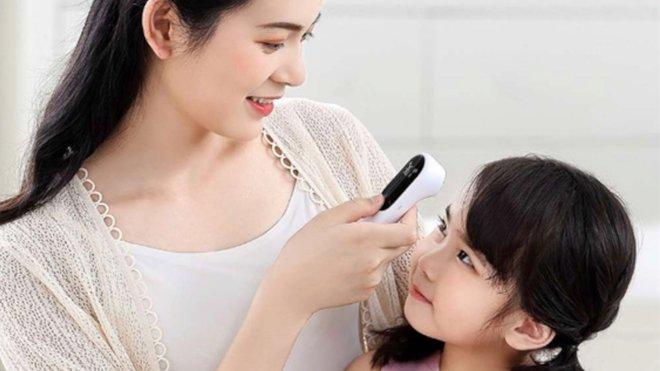 Xiaomi ra mắt nhiệt kế hồng ngoại: Đo nhiệt độ không cần tiếp xúc, giá 565.000 đồng - Ảnh 2.