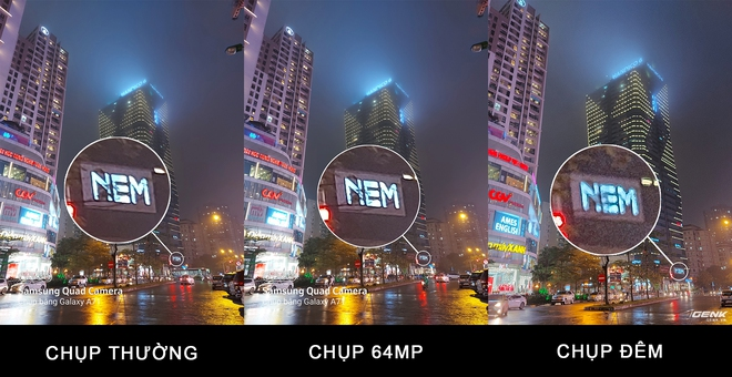 Đánh giá camera Galaxy A71: cảm biến nhà làm 64MP có đủ tạo nên khác biệt? - Ảnh 22.