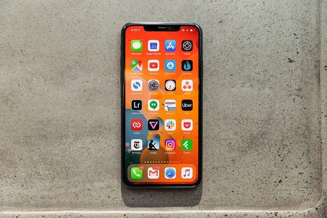 Apple sẽ sử dụng ăng-ten 5G của riêng mình trong iPhone 2020 - Ảnh 1.