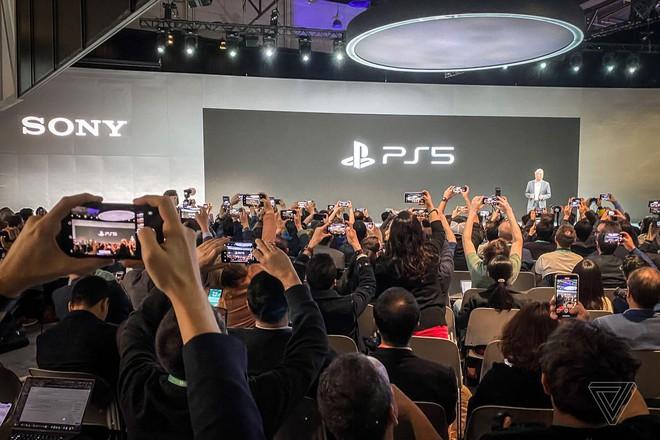 Chi phí sản xuất PlayStation 5 quá đắt, Sony có thể phải chịu lỗ - Ảnh 1.