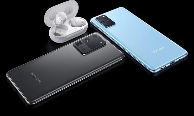 Là fan âm thanh, tôi hoàn toàn ủng hộ quyết định khai tử cổng tai nghe trên Galaxy S20+ và Galaxy S20 Ultra - Ảnh 1.