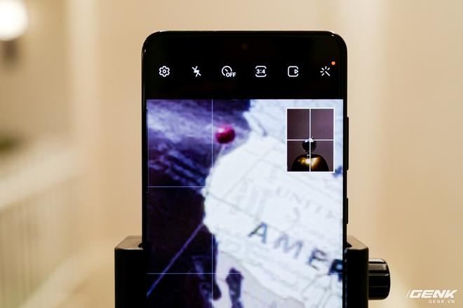 Trải nghiệm nhanh camera trên Galaxy S20 Ultra: phần cứng hay nhưng phần mềm mới nhiều cái mới thú vị - Ảnh 6.