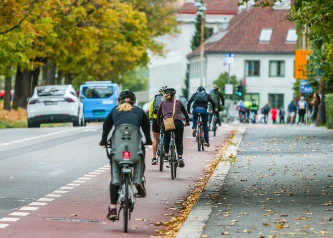 Học được gì từ Oslo, Na Uy: Chỉ duy nhất một người tử vong do tai nạn giao thông trong năm 2019, lý do là vì tự đâm vào hàng rào - Ảnh 3.
