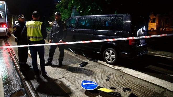 Học được gì từ Oslo, Na Uy: Chỉ duy nhất một người tử vong do tai nạn giao thông trong năm 2019, lý do là vì tự đâm vào hàng rào - Ảnh 1.