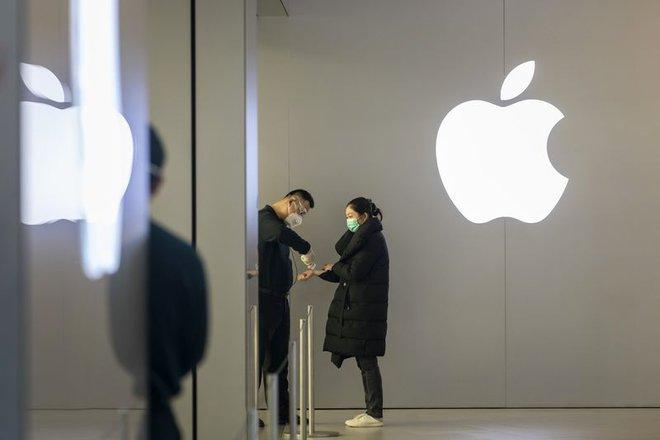 Vướng đại dịch virus corona, Apple dự báo không đạt mục tiêu doanh thu quý 2 năm nay - Ảnh 2.