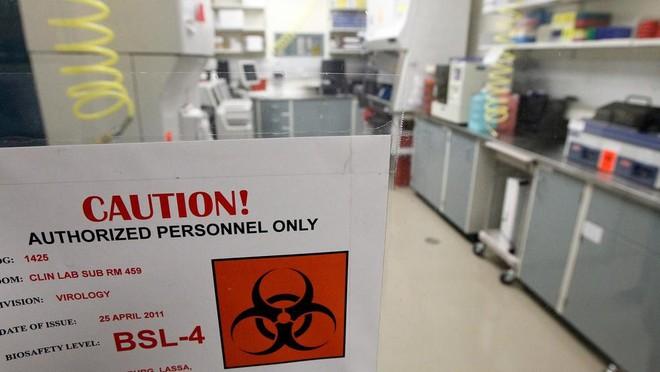 Bên trong phòng thí nghiệm an toàn sinh học BSL-4: Nơi virus không thể nào thoát ra ngoài - Ảnh 3.
