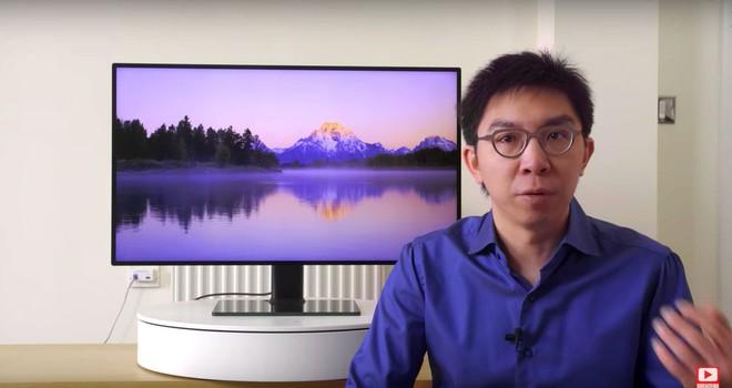 Màn hình của Apple Pro Display XDR giá 5.000 USD bị chê không hiển thị đúng màu sắc, không phải sự lựa chọn của dân chuyên nghiệp - Ảnh 1.