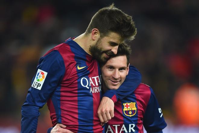 CLB Barcelona bác bỏ tin đồn lập hàng loạt tài khoản ảo để nói xấu Messi, sau đó đăng liên tục 8 bài viết để nịnh siêu sao số 1 của đội bóng - Ảnh 1.