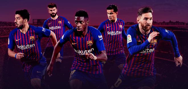 CLB Barcelona bác bỏ tin đồn lập hàng loạt tài khoản ảo để nói xấu Messi, sau đó đăng liên tục 8 bài viết để nịnh siêu sao số 1 của đội bóng - Ảnh 2.