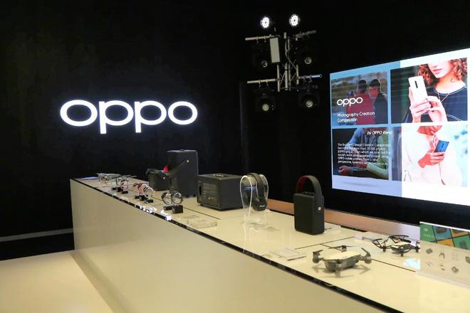 Oppo sẽ tự sản xuất chip riêng với sự trợ giúp từ OnePlus và Realme - Ảnh 1.