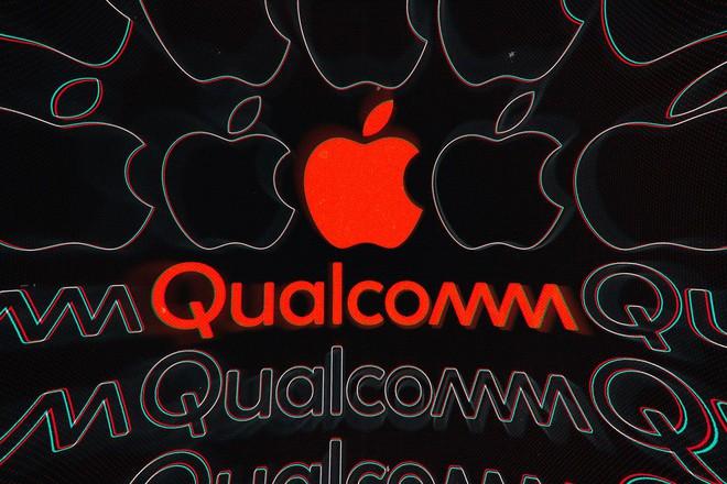 """Qualcomm vừa khẳng định với Apple rằng: """"Các chú không thể không cần đến anh"""" - Ảnh 1."""