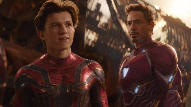 Nhện nhọ Tom Holland muốn Iron Man hồi sinh hơn là được gặp lại bác Ben trong MCU - Ảnh 1.