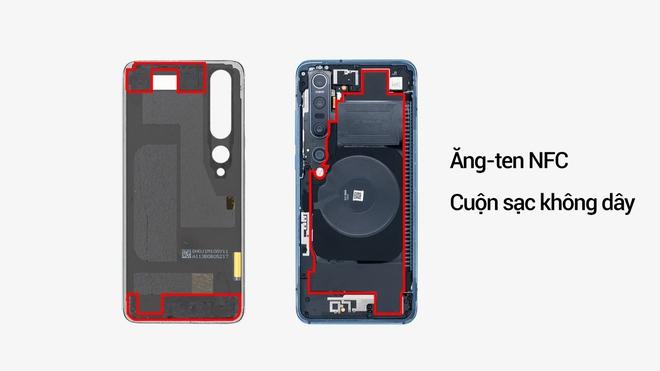 Mổ bụng Xiaomi Mi 10 Pro: Thiết kế đỉnh cao bên trong một mẫu flagship có giá chỉ từ 16 triệu đồng - Ảnh 1.