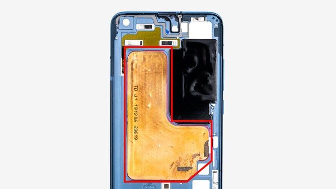 Mổ bụng Xiaomi Mi 10 Pro: Thiết kế đỉnh cao bên trong một mẫu flagship có giá chỉ từ 16 triệu đồng - Ảnh 15.