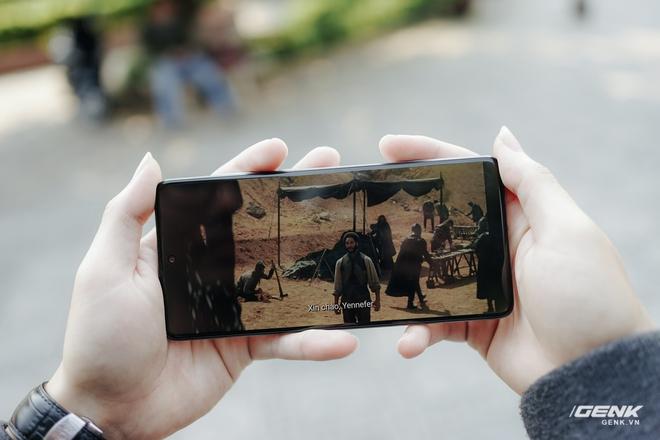 Đánh giá chi tiết Galaxy A71: Liệu có đáng mua trong phân khúc 10 triệu đồng? - Ảnh 5.