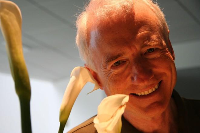 Larry Tesler, cựu nhân viên Apple từng phát minh ra copy, paste, qua đời ở tuổi 74 - Ảnh 1.