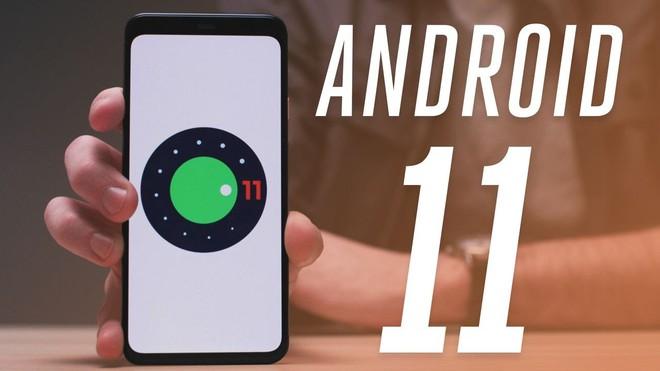 Google tiết lộ những tính năng mới hấp dẫn của Android 11 - Ảnh 1.