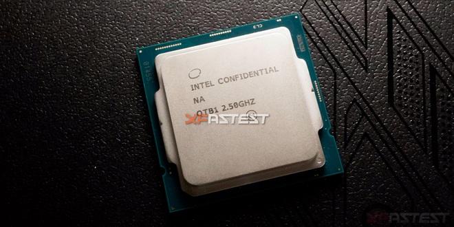 Chưa được công bố, thế nhưng CPU Intel thế hệ 10 Comet Lake đã được bày bán trên Taobao - Ảnh 3.