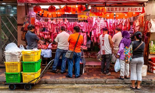 Trung Quốc đang nỗ lực xóa bỏ những khu chợ ẩm ướt để hạn chế tối đa dịch bệnh như thế nào? - Ảnh 13.